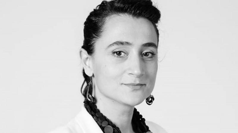 """Ioana Ciocan, la a cincea ediție Art Safari București. """"Anul acesta estimăm un număr de 50.000 de vizitatori. Întocmai ca sloganul nostru, «Arta cucerește Bucureștiul!»"""""""