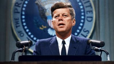 La 55 de ani după ce a murit, JFK a rostit ultimul său discurs