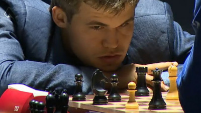 Campionul mondial la șah vine la Cinemateca Astra Film