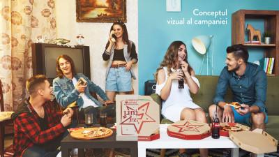 Pizza 5 Colturi - Campanie 360 / De 20 de ani pe gustul tau