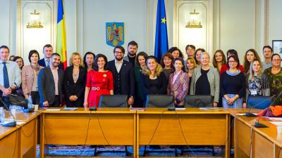 România, la un pas distanţă de a avea o lege anti-bullying
