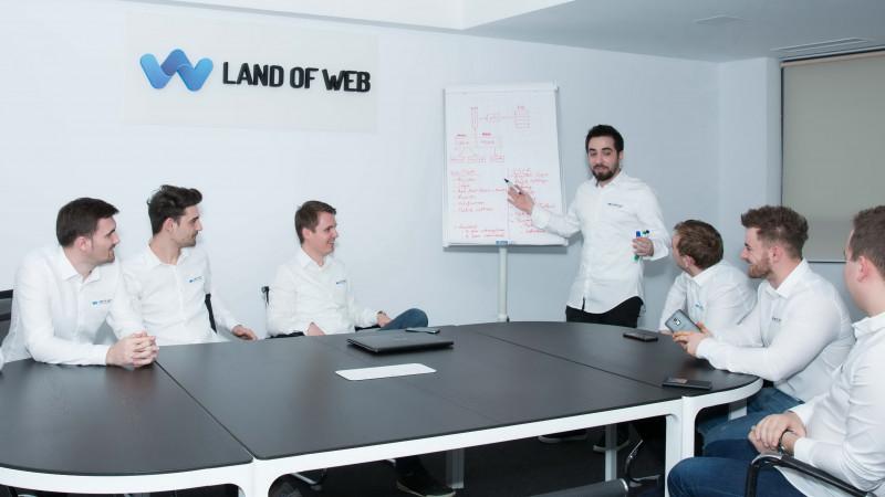 Land of Web explică viața digitală după GDPR. Cum se vor putea utiliza datele personale de către agențiile de marketing digital și advertising, odată cu noile implementări