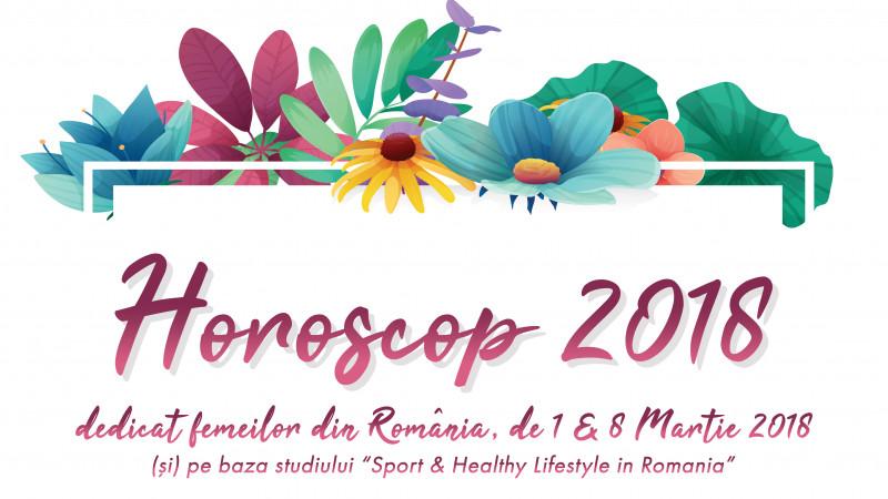 Horoscop cu branduri dedicat femeilor din Romania, de 1 si 8 Martie