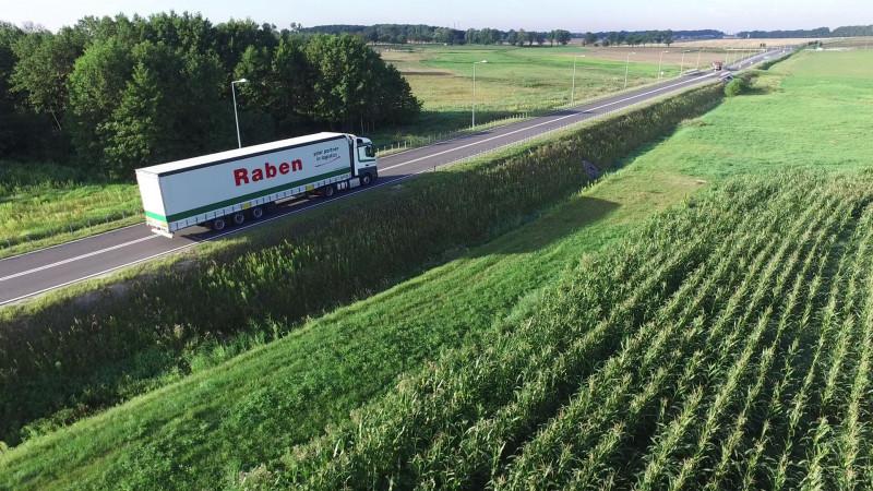 Raben Logistics pornește la drum cu Golin. Agenția va coordona comunicarea companiei de transporturi și logistică în România
