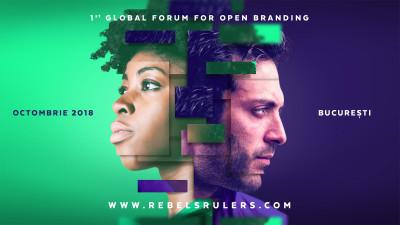 Cea mai mare conferință de branding a regiunii