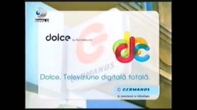 Germanos - Dolce TV