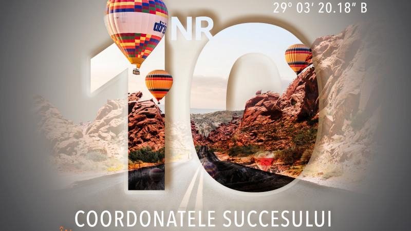 PR Forward 10 - Coordonatele Succesului în Comunicare