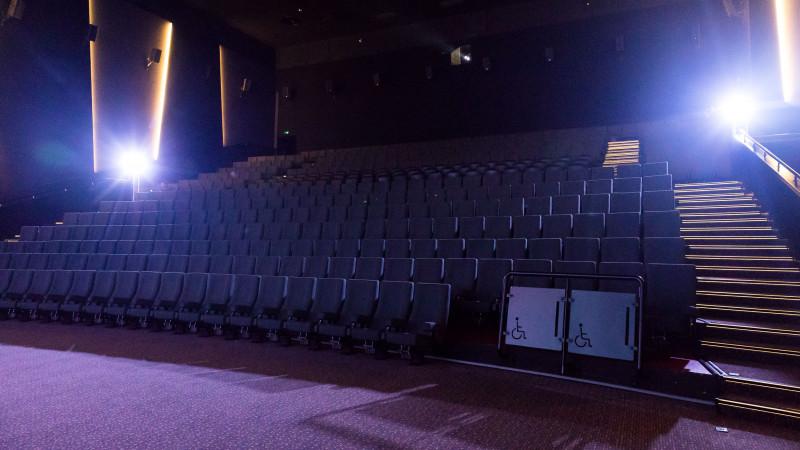 Grand Cinema & More, în topul preferințelor iubitorilor de film la Consumer Choice Award