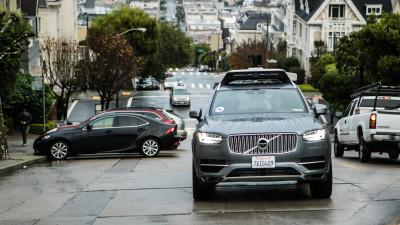 Primul accident serios al Uber cu o masina autonoma a fost fatal