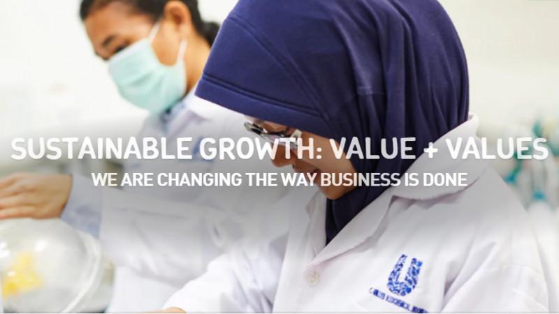 Schimbări în managementul Unilever South Central Europe