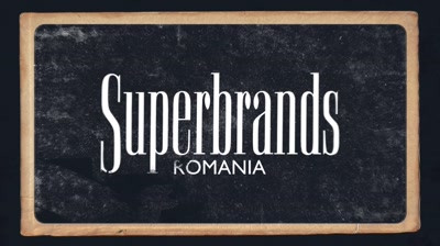 Gala Superbrands 2018