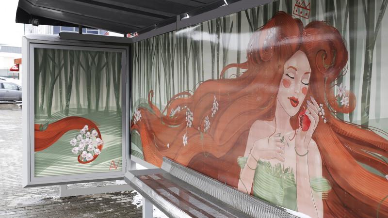 WINK & The City – o initiativa ieseana de a face arta accesibila publicului larg