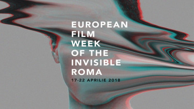 European Film Week of the Invisible Roma
