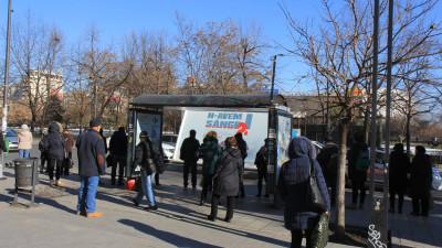 """Programul """"N-avem SANGE"""" a crescut numarul de donatori la Centrul de Transfuzie Sanguina Bucuresti"""