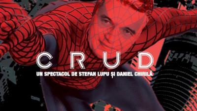 Platforma culturală Frilensăr anunță premiera spectacolului CRUD creat în cadrul proiectului cultural AFTER HOP