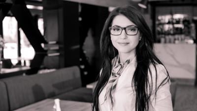 [Gustul pasiunii] Cristina Mărginean (Dante Cafe & Dine): Un oaspete satisfăcut poate convinge mai ușor decât un spot publicitar