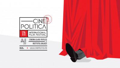 Începe Cinepolitica 2018! Filme politice puternice și dezbateri