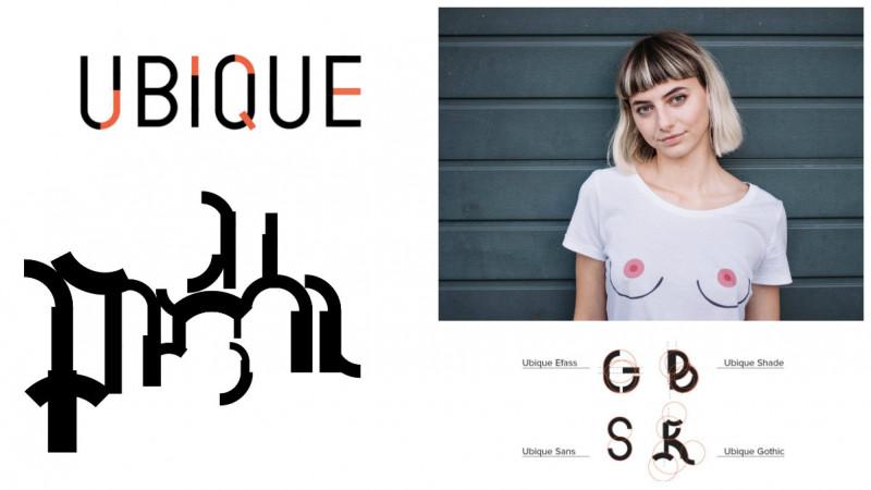 """[Artiști fontiști] Maria Bilius: Deși ne aflăm într-o eră a tehnologiei, tipografia """"handmade"""" este mai apreciată, mai aproape de public"""