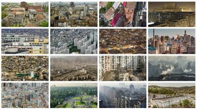 Stefan Tuchila, la ultimele etaje ale lumii: Oriunde voi calatori si in oricate turnuri as urca, Bucurestiul va ramane pentru totdeauna locul unde prefer sa fotografiez de pe acoperisuri
