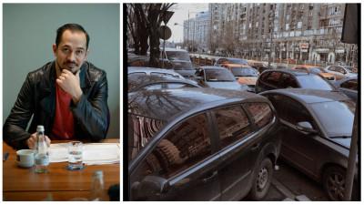 """[De ce sa ramai in Romania] Eugen Suman: """"Daca nu as fi plecat pana acum din tara, acum as fi plecat cu siguranta"""""""