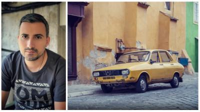 """[De ce să rămâi în România] Costin Radu: """"Cred că naționalitatea și patriotismul, ca multe alte etichete, sunt concepte care nu ne mai ajută foarte tare, nici economic, nici personal, în lumea anului 2018"""""""