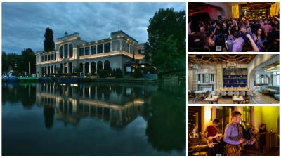 [Gustul pasiunii] Anca Șinca (Chios Social Lounge): Până la finalul anului, intenționăm să dezvoltăm și mai mult ramura Events by Chios