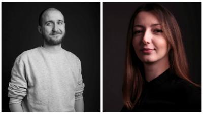Ruxandra Papuc si Daniel Strugariu (McCann Worldgroup): Facem echipa de aproape 7 ani, ne-am cunoscut in agentie si am crescut impreuna