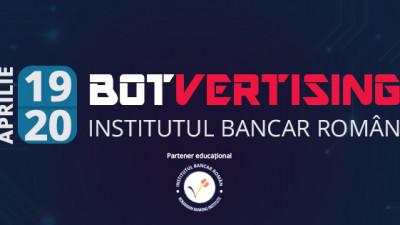 CNSC ediția a XV-a – Botvertising