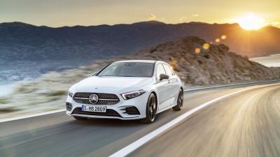 Noul Mercedes-Benz Clasa A este disponibil pentru comenzi în România