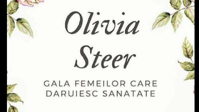 Responsabilitatea brandurilor fata de continutul promovat: cand Gala Femeilor Care Daruiesc Sanatate o premiaza pe Olivia Steer