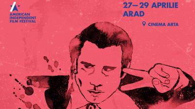 American Independent Film Festival în premieră la Arad