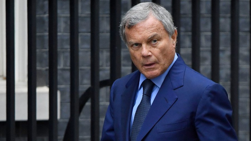 WPP isi cauta un nou CEO dupa retragerea lui Martin Sorrell