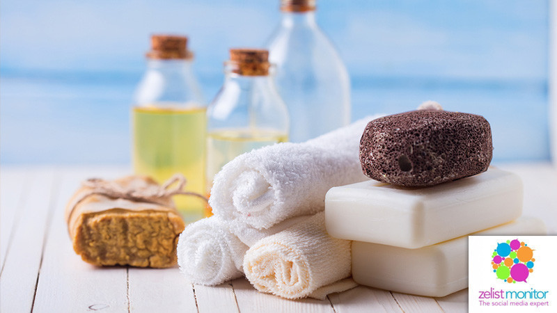 Cele mai vizibile branduri de home care in online si pe Facebook in luna martie 2018