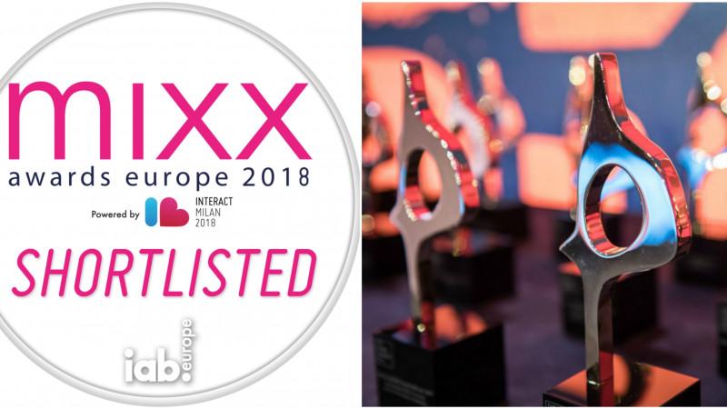 Golin este singura agenție din România finalistă în același timp la festivalurile IAB MIXX Awards Europe & SABRE Awards EMEA