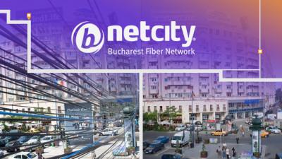Netcity Telecom continuă extinderea rețelei subterane pentru fibră optică a Municipiului București cu o finanțare privată de peste 30 milioane de euro