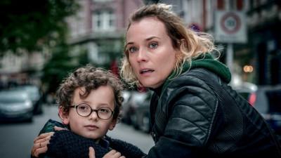 """""""În întuneric"""" / """"In The Fade"""", cel mai nou film regizat de Fatih Akin, deschide Cinepolitica 2018"""