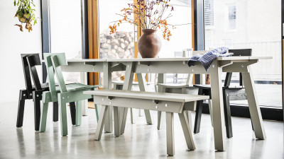 INDUSTRIELL - o colecție IKEA care pune în valoare imperfecțiunea