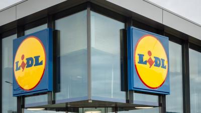 Lidl inaugurează un magazin în Balotești