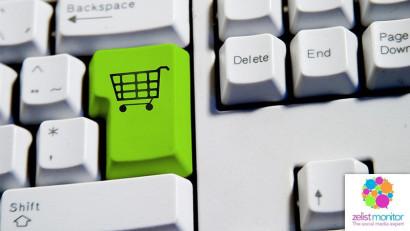 Cele mai vizibile Magazine Online in online si pe Facebook in luna martie 2021
