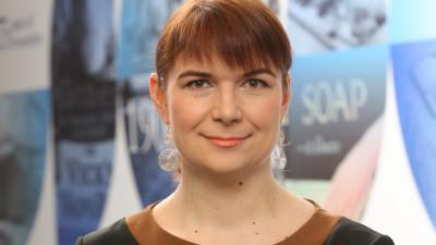 """Maria Predoiu (IAA Romania): Cea mai dificila schimbare pentru marcomul romanesc e adoptarea in masa a mentalitatii """"lead the change"""""""