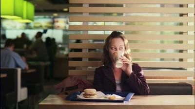 McCafe - Antidotul