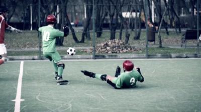 McDonald's - Fotbal