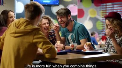 McDonald's - Heliu