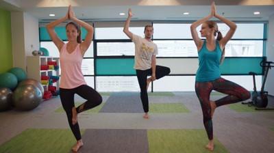 McDonald's - Combo 1+2 Yoga