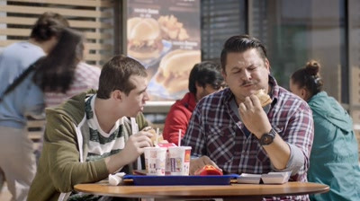 McDonald's - German Tastes