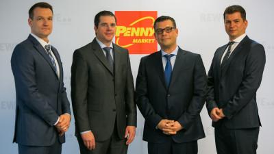 Penny Market anunta o crestere cu 17% a cifrei de afaceri