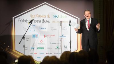 Gala Premiilor de Excelenţă în Resurse Umane HR Club 2018 şi-a desemnat câştigătorii. O companie românească şi-a adjudecat cele mai multe premii