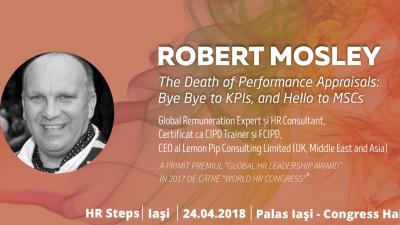 HR Steps Iași: rolul responsabililor de resurse umane în dezvoltarea regională și îndeplinirea obiectivelor strategice ale companiilor