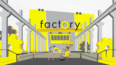 Tempo si Raiffeisen Bank deschid portile fabricii de afaceri pentru antreprenori