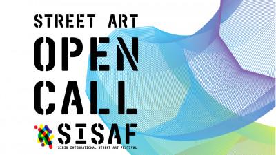 Sibiul - orașul artei stradale și în 2018. Se caută artiști care să picteze fațadele gri la SISAF, ediția a IV-a